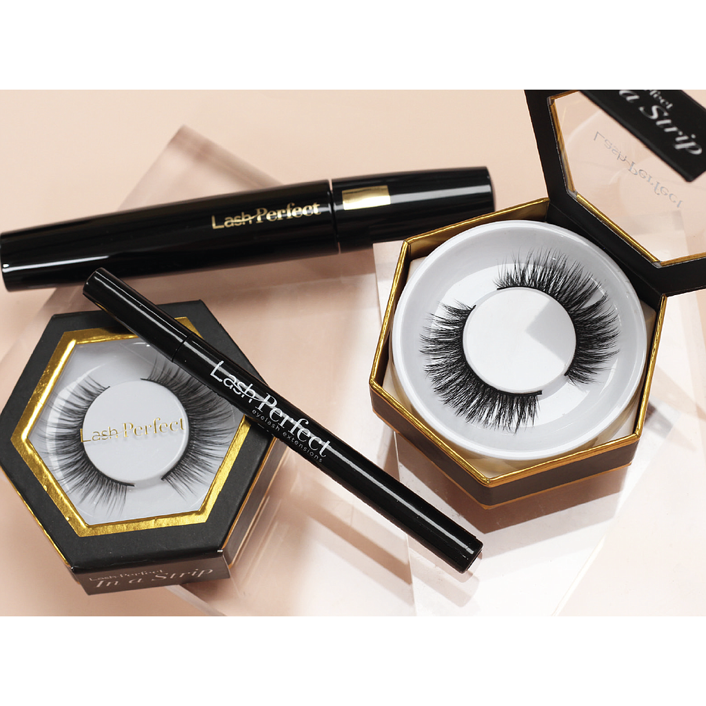 Gift set 2: Lash Addict